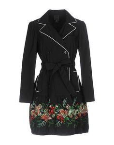 Легкое пальто Anna Sui