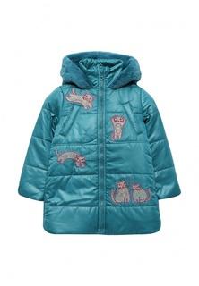 Куртка утепленная Fleur de Vie