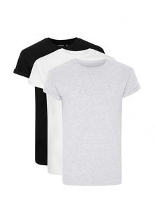 Комплект футболок 3 шт. Topman