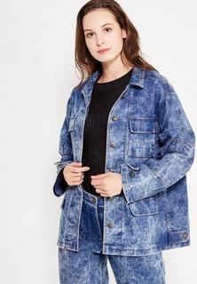 Куртка джинсовая Vika Smolyanitskaya