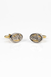 CUFFLINKS Billionaire