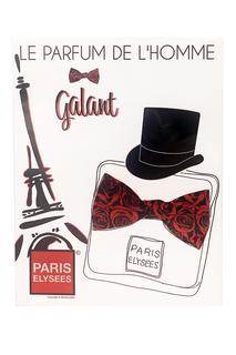 LE PARFUM DE LHOMME GALANT PARIS ELYSEES
