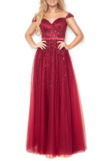 Вечернее платье Dynasty London