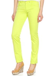 Капри джинсовые,пайетки Versace Jeans Couture