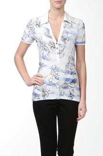 Блузка,поло Versace Jeans Couture