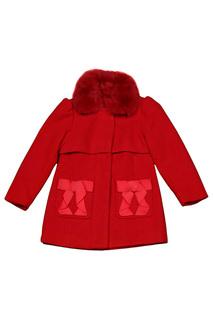 Пальто Silvian Heach Kids