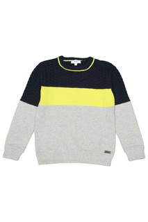 Пуловер BOSS