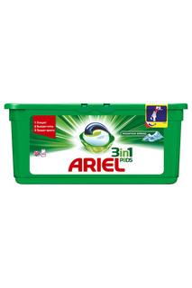 Капсулы Ariel, 30 шт ARIEL