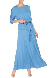 Костюм: юбка, блуза Adzhedo