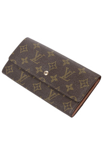 Кошелек LOUIS VUITTON VINTAGE