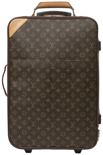 Чемодан LOUIS VUITTON VINTAGE