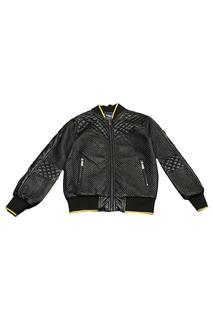 Куртка спортивная ASTON MARTIN