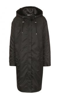 Куртка с внутренней отделкой из меха Escada Sport