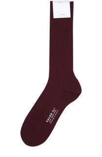 Шерстяные носки Falke