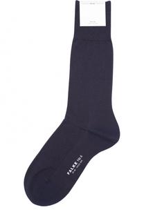 Носки из смеси шерсти и шелка Falke