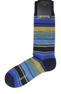 Хлопковые носки Pantherella