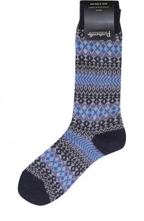 Кашемировые носки Pantherella