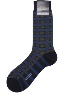 Шерстяные носки Pantherella