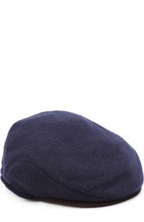 Шерстяное кепи Polo Ralph Lauren