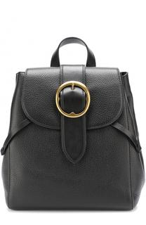 Кожаный рюкзак Polo Ralph Lauren
