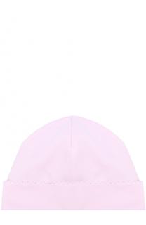 Хлопковая шапка Kissy Kissy
