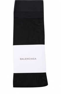 651a8a870ef0 Однотонные колготки Balenciaga