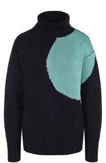 Шерстяной свитер свободного кроя 3.1 Phillip Lim