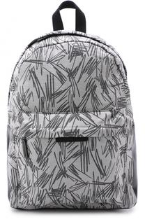 Текстильный рюкзак с принтом Stella McCartney