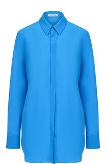 Шелковая блуза свободного кроя Dorothee Schumacher