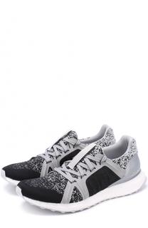 Текстильные кроссовки UltraBOOST Adidas by Stella McCartney