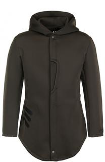Куртка на молнии с капюшоном Y-3