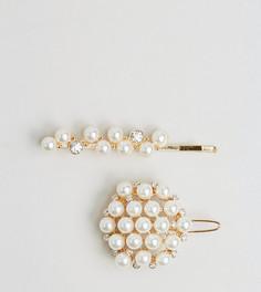 d9931456 Купить женские заколки с камнями в интернет-магазине Lookbuck