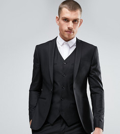 Супероблегающий пиджак Noak - Черный