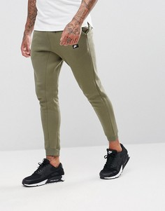 Зеленые джоггеры Nike Modern 835862-222 - Зеленый