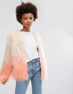Куртка Unreal Dream - Розовый