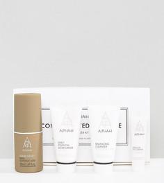 Набор пробников концентрированных средств по уходу за кожей Alpha-H ASOS Exclusive - Бесцветный