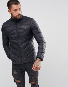 Черная куртка Puma 59234801 - Черный