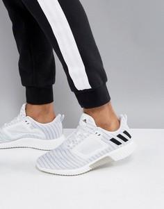 Белые кроссовки adidas Running Climacool S80710 - Белый