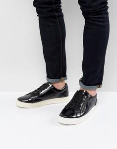 Блестящие туфли Religion - Черный