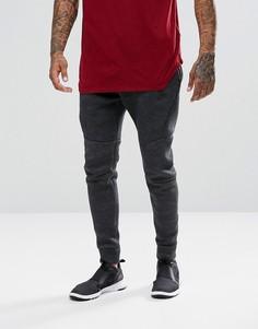 Серые джоггеры Nike Tech 863515-038 - Серый