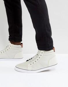 Высокие кроссовки Call It Spring Seymard - Белый