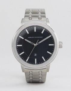 Часы Armani Exchange AX1455 - Серебряный