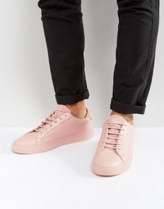 Розовые кроссовки KG Kurt Geiger Donnie - Розовый