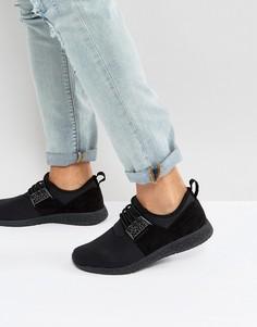 Черные кроссовки Cayler & Sons - Черный