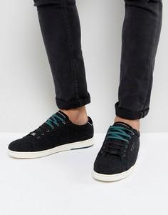 Серые шерстяные кроссовки Ted Baker - Серый