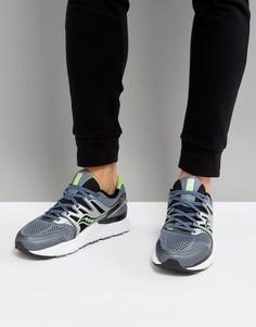 Серые кроссовки Saucony Running Redeemer ISO S20381-3 - Серый