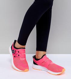 Розовые кроссовки New Balance Running Fuelcore Sonic - Розовый