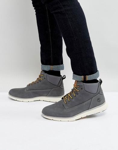 Ботинки чукка Timberland Killington - Серый