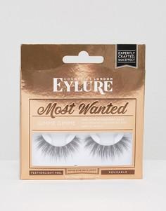 Накладные ресницы Eylure Most Wanted Collection - Gimme Gimme - Черный