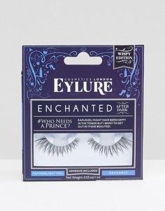 Накладные ресницы ограниченной серии Eylure - Who Needs A Prince - Черный